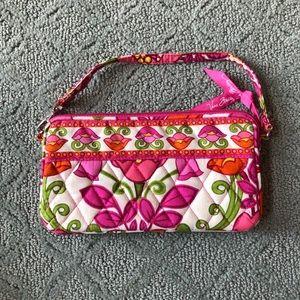 Vera Bradley purse.